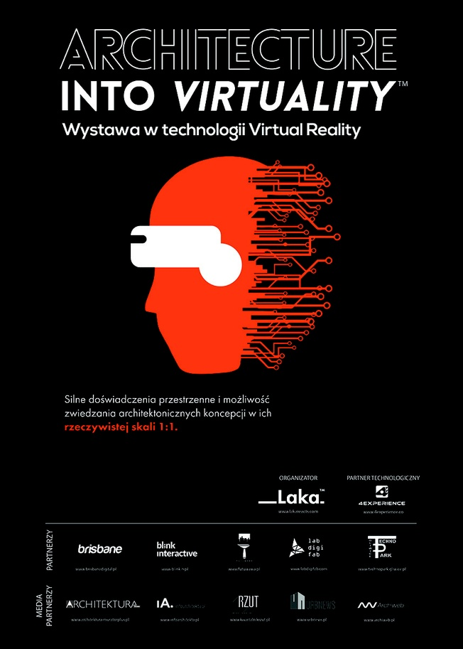 ARCHITECTURE INTO VIRTUALITY