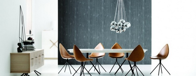 Karim Rashid dla BoConcept: The Ottava Collection