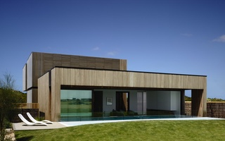 Wolveridge Architects: Torquay House