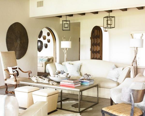 Aran acje wn trz wyb r stylu cz ii for Inviting interiors