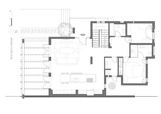 Ultranowoczesny Budynek Kibucu W Izraelu Archiweb Pl