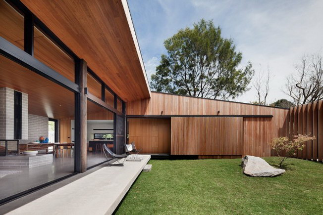 Hover House w Australii