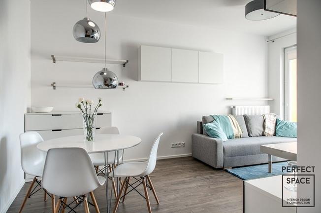 Jak optycznie powiększyć pomieszczenie?