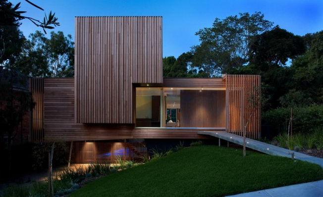 Key House 3 w Australii