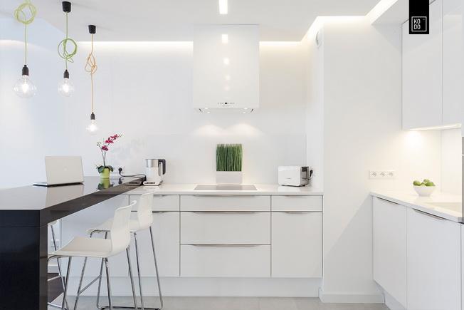 Mała Kuchnia Jak Dobrać Idealne Oświetlenie Archiwebpl