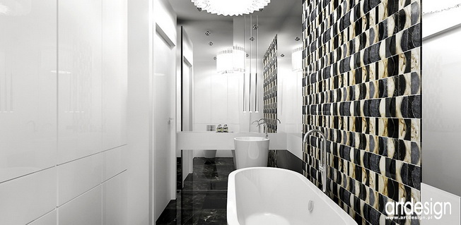 Modnie I Wygodnie Zasady Urządzania Ergonomicznej łazienki