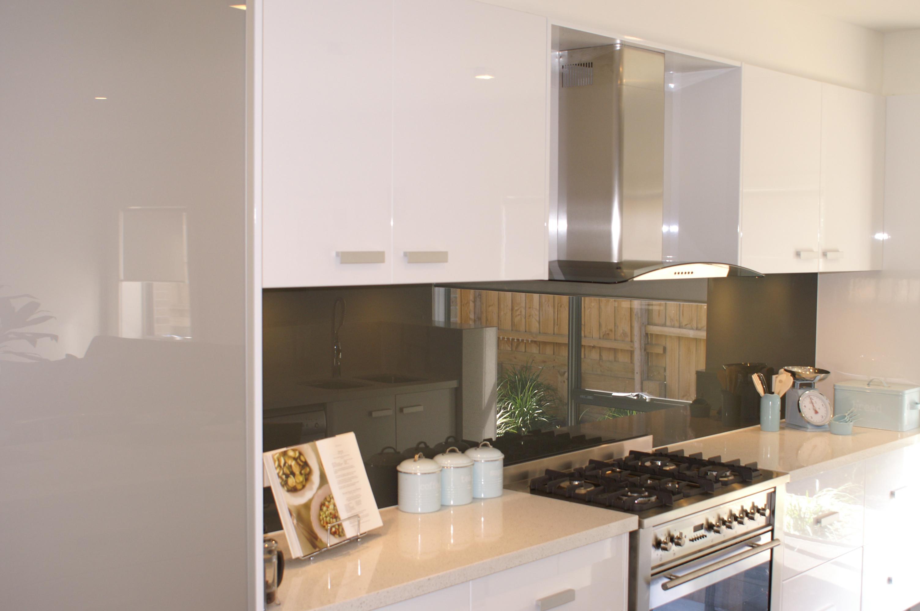 Szklane Panele ścienne Do Kuchni Archiwebpl
