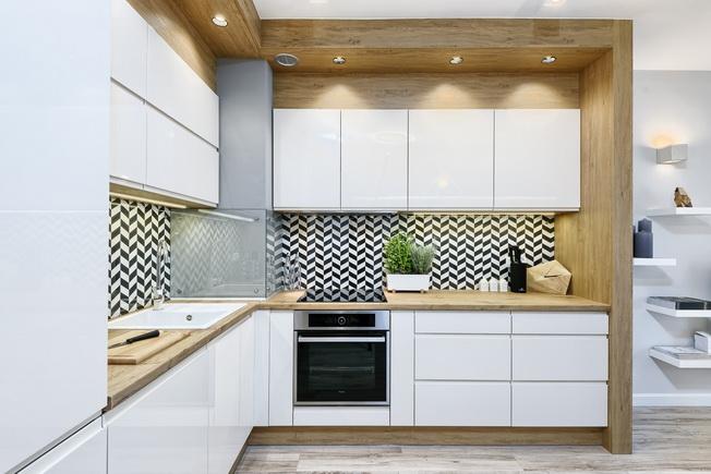 Sposób Na Zaprojektowanie Funkcjonalnej Kuchni Archiwebpl