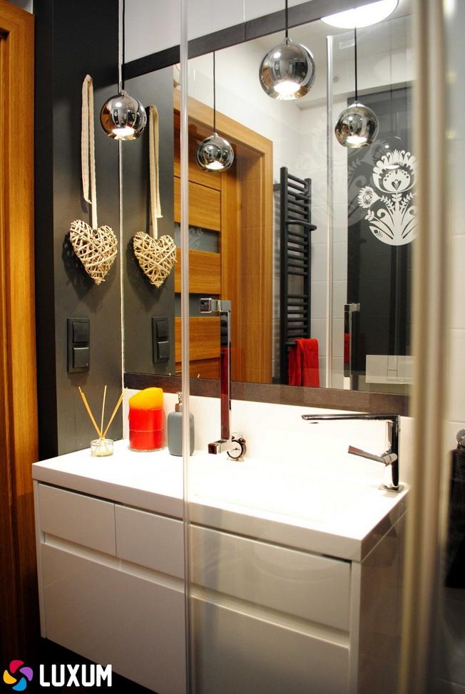 Stylowa łazienka W Nowoczesnej Odsłonie Oryginalne Pomysły