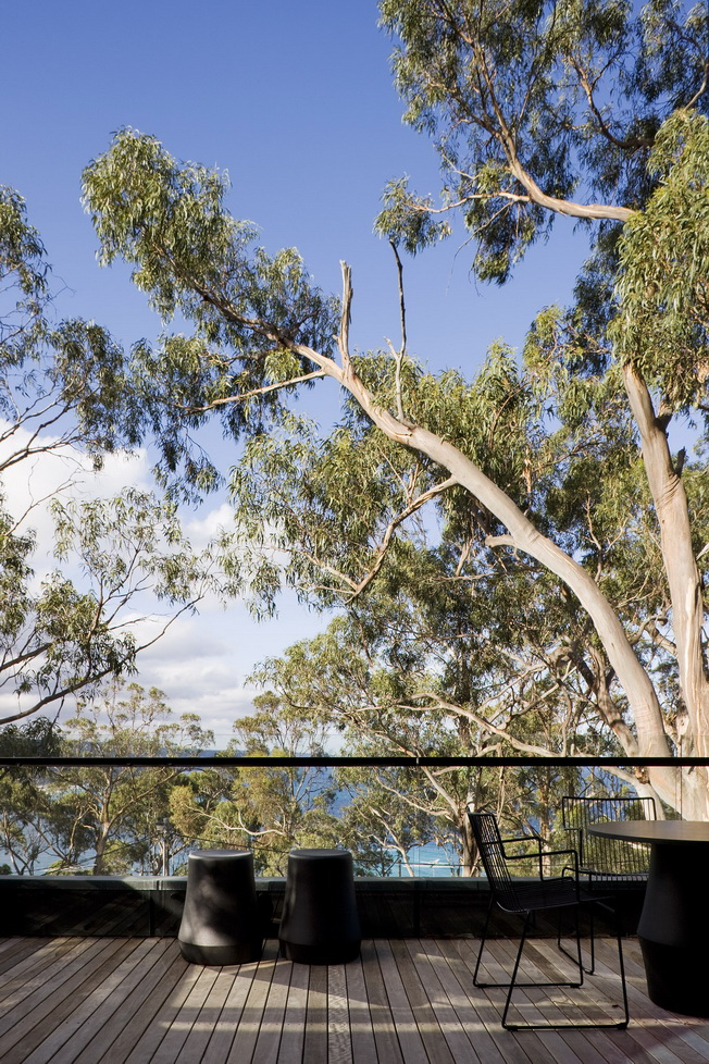 TreeHouse autorstwa FMD Architects